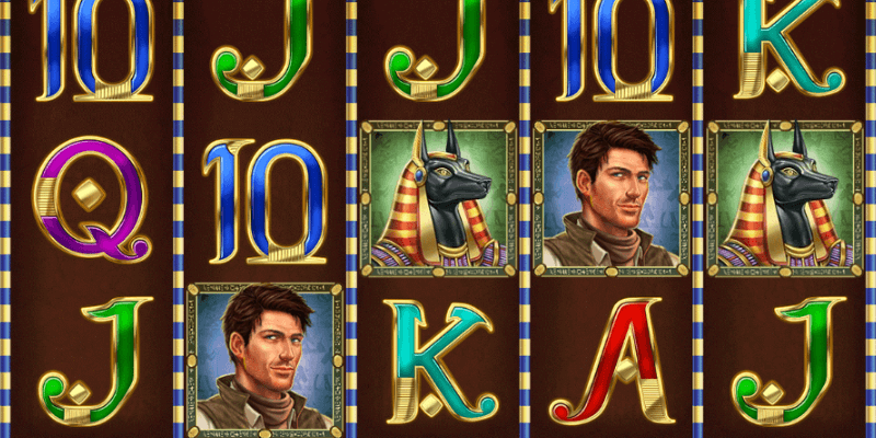 Which type of online slot game should you play?