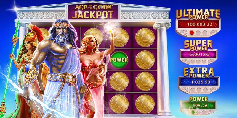 Progressive Jackpots Explained Hero