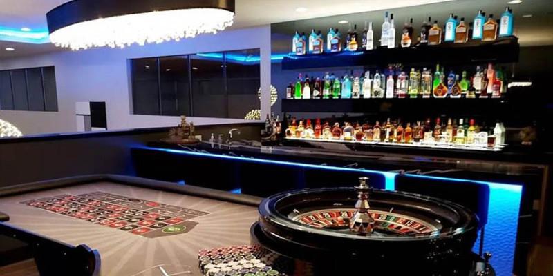 How To Host Your Own Casino Night Hero