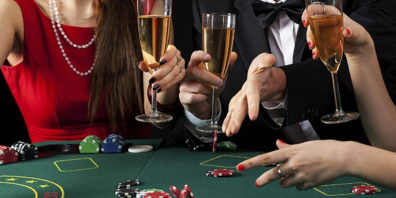 Casino Etiquette The Dos And Don'ts Of Gambling Thumbnail