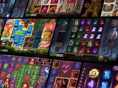 How Online Slots Work: An Ultimate Guide