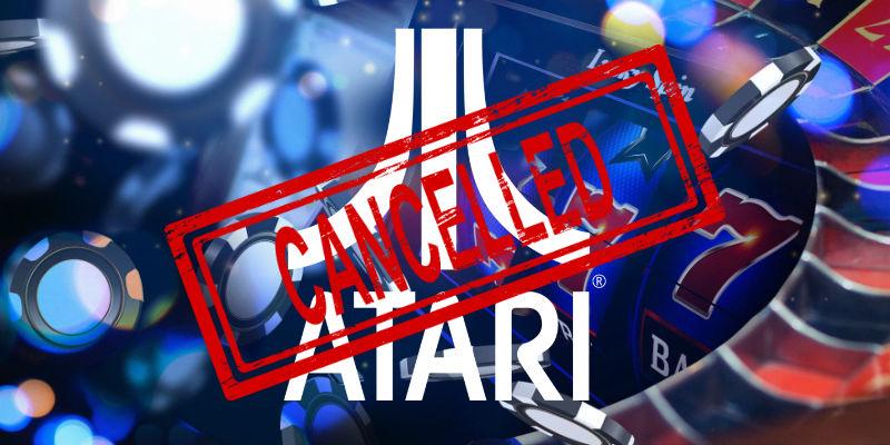 Atari Scrap Online Casino Hero