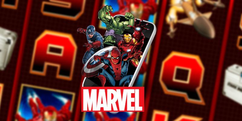 What Happened To Marvel Slots Hero