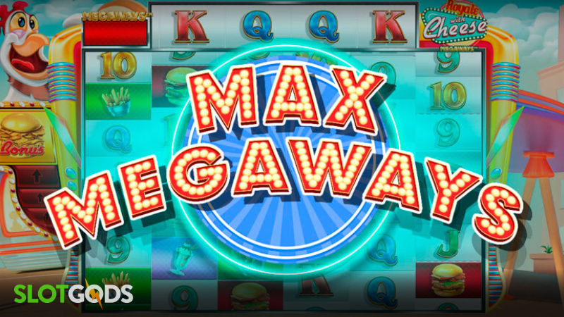 Royale with Cheese Megaways Online Slot by iSoftBet Screenshot 3