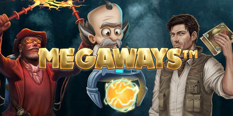 Slots That Need The Megaways Treatment Hero