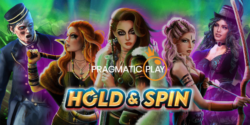 What Is Pragmatic Plays Hold And Spin Mechanic Hero