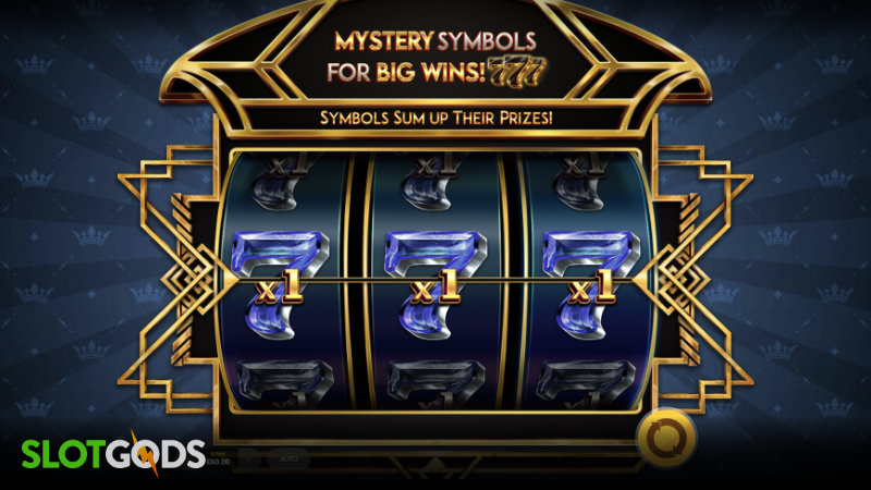 Forever 7's Online Slot by Red Tiger Gaming