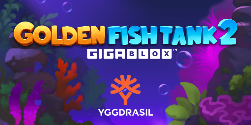 Dive into Yggdrasil's Golden Fish Tank 2 Gigablox